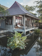 Lilypond Seaview Bungalow (2 rooms)