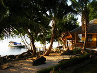 Ankermi - Happy Dive Resort